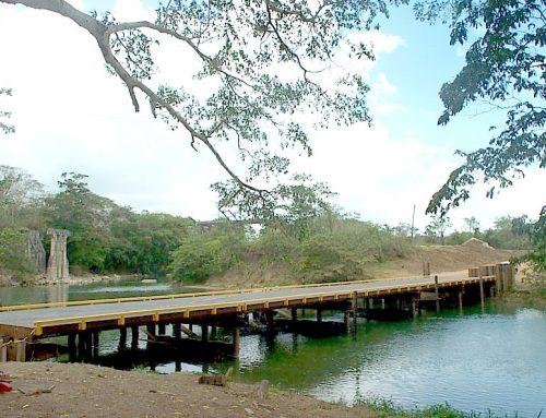 Iguana Creek Bridge