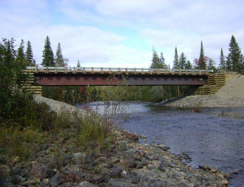 Boniferro Industrial Bridge