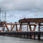 Deh Cho Bridge - project by Rapid-Span