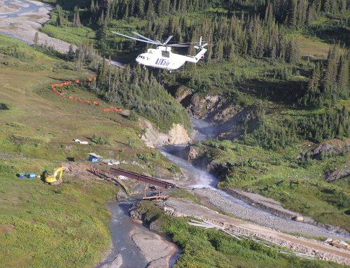Nova Gold – Galore Creek Mine