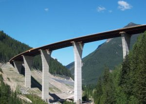 Park Bridge design and construction - Rapid Span