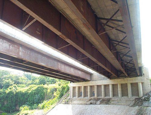 Rio Acelhuate Bridge