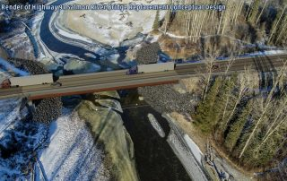 Salmon River Bridge Replacement