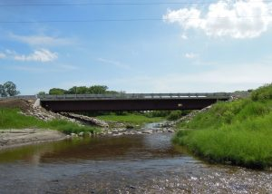 Snake Hill Bridge Design-Build Manitoba, Canada - Rapid-Span